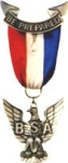 Boy Scout Eagle Medal